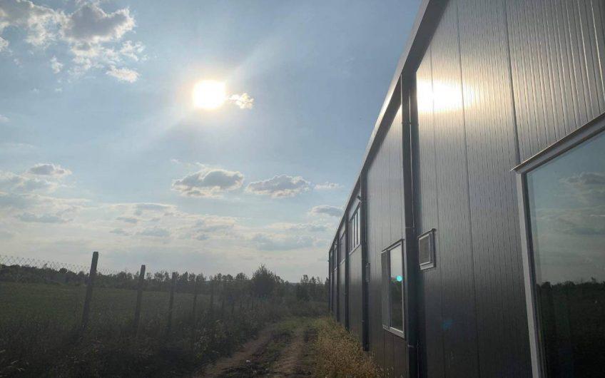 ПРОИЗВОДСТВЕНА/ СКЛАДОВА база под наемв СевернаИндустриална зона, гр. Хасково