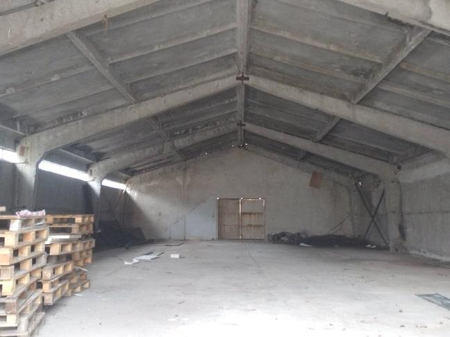 ПРОМИШЛЕН ИМОТ/СКЛАД, разположен в Северна индустриална зона , град Хасково